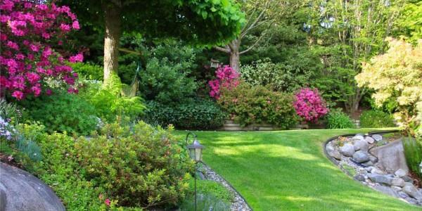 servizio di manutenzione aree verdi giardini e parchi a Reggio Emilia