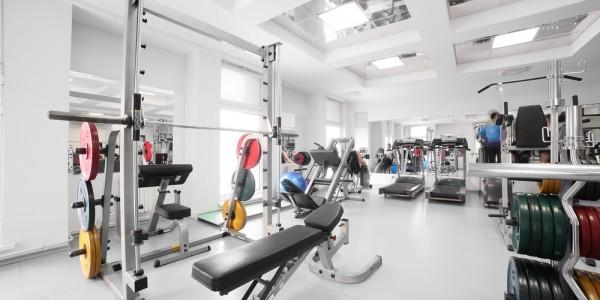 pulizie impianti sportivi e palestre a Reggio Emilia