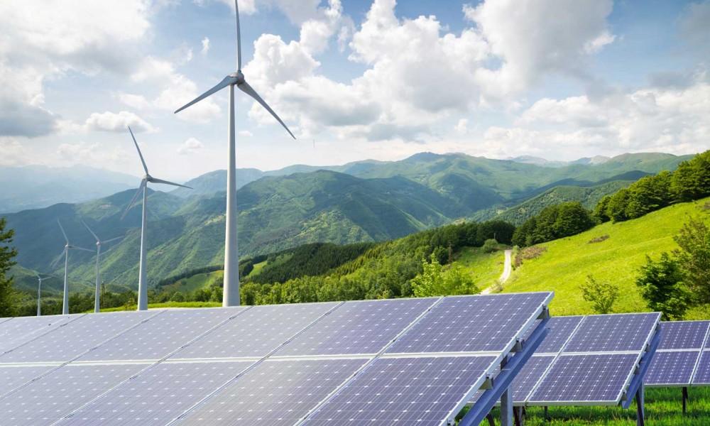 pulizia pannelli solari e vetri a Reggio Emilia