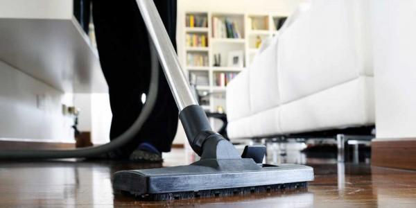 Servizio di pulizie intervento domestica