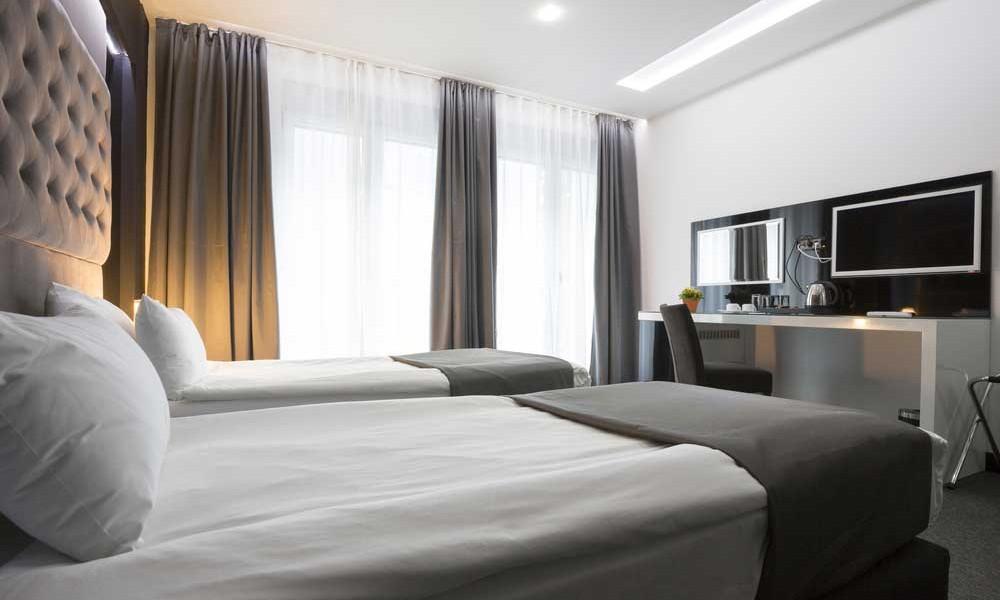 servizio di pulizie alberghi e hotel
