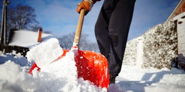 servizio neve a Reggio Emilia